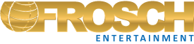 FROSCH Entertainment Travel